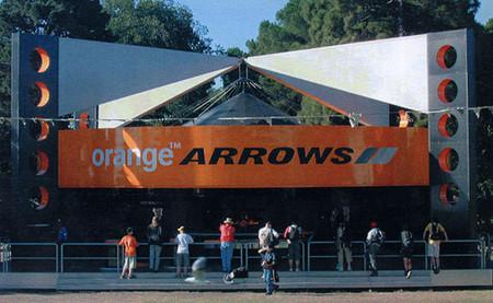 Los coches de competición más bellos de la historia: Arrows