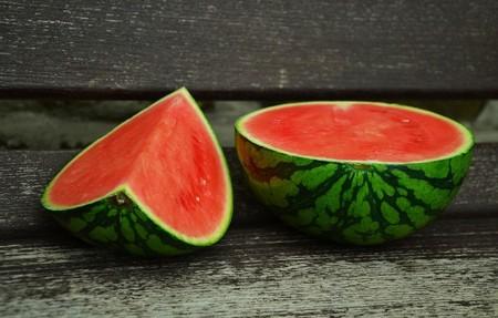 Frutas Temporada Puedes Disfrutar Septiembre Saludable Sandia