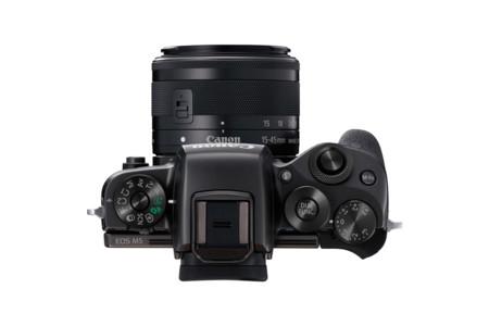 Canon Eos M5 6