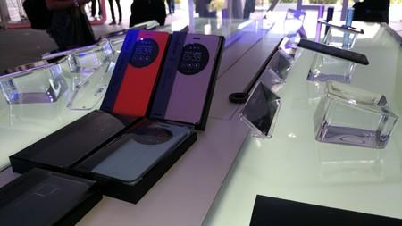 Asus Zenfone 3 Deluxe Pruebas Camara 3