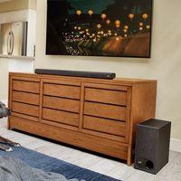 Polk Audio pone a la venta la nueva Signa S3, una barra de sonido 2.1 con Chromecast integrado