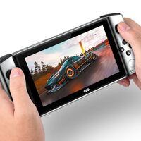 GPD Win 3, la consola híbrida que promete juegos de PC a 60 fps con la potencia de Intel y con teclado QWERTY