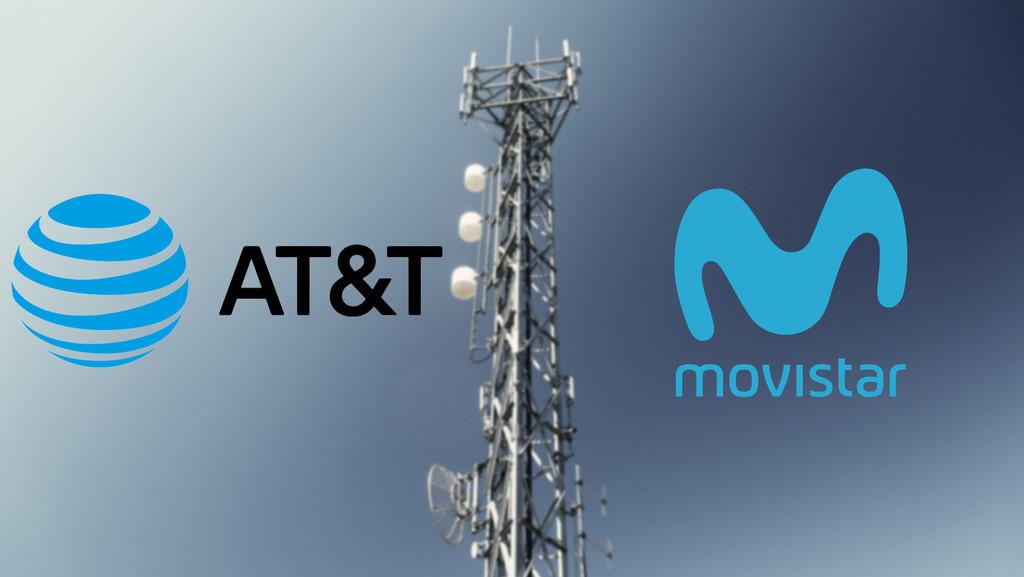 El convenio entre Telefónica Movistar y AT&T, explicado: qué es, cómo funcionará y cómo afectará a los usuarios en México