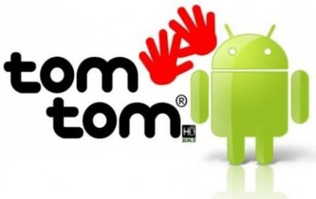 TomTom Androi
