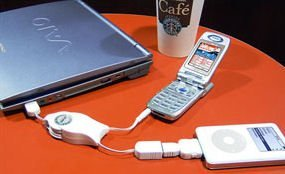 Multiplica tus puertos USB con SynCh
