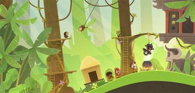 'Tiny Thief' ya disponible para iOS y Android