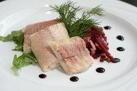 El pescado, un ingrediente fundamental para la salud