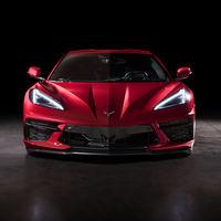 El Corvette Stingray 2020 ya tiene tiempo en Nürburgring: supera las expectativas, pero aún es un secreto