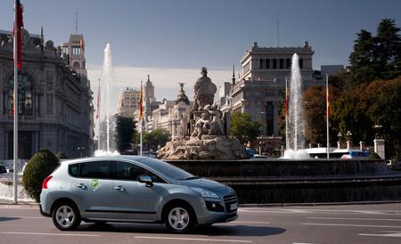 Avancar dice adiós: la empresa de carsharing dejará de ofrecer sus servicios en Barcelona a partir de febrero