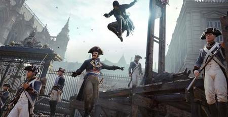 Dos grandes videos de Assassin's Creed Unity liberados