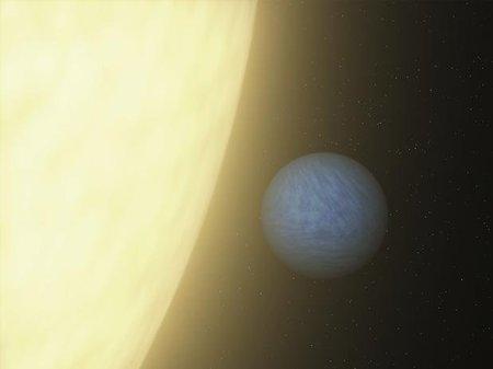 55 Cancri e: un planeta de diamante