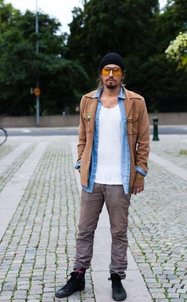 El mejor street style de la semana (LXXVIII)