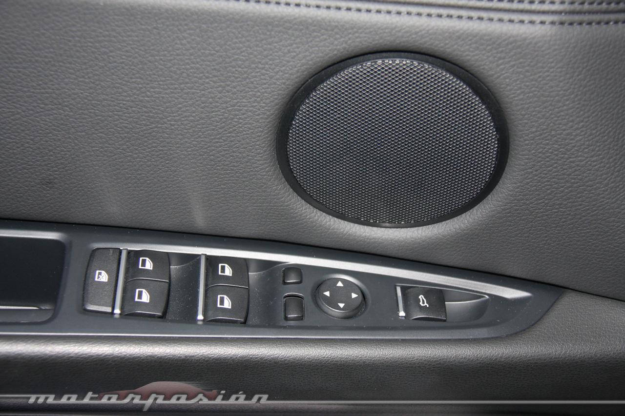 Bmw X5 Xdrive30d Prueba 2014 22 51
