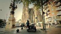 Visita Barcelona desde un sidecar
