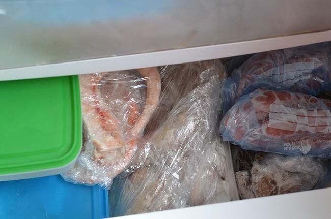 Cómo organizar el congelador