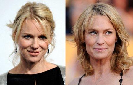 """Naomi Watts y Robin Wright serán """"cougars"""" en la adaptación de 'The Grandmothers'"""