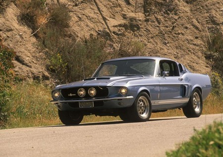 Ford Mustang Shelby Gt500 1967 1280 01