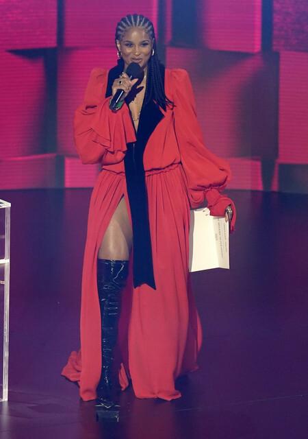 Ciara Amas 2020