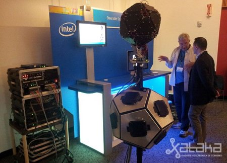 Intel Research Day