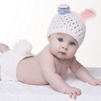 Cinco sencillos consejos para prevenir la plagiocefalia (cabeza plana)