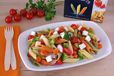 Descubre todos los secretos de la cocina italiana en El Sabor de Italia