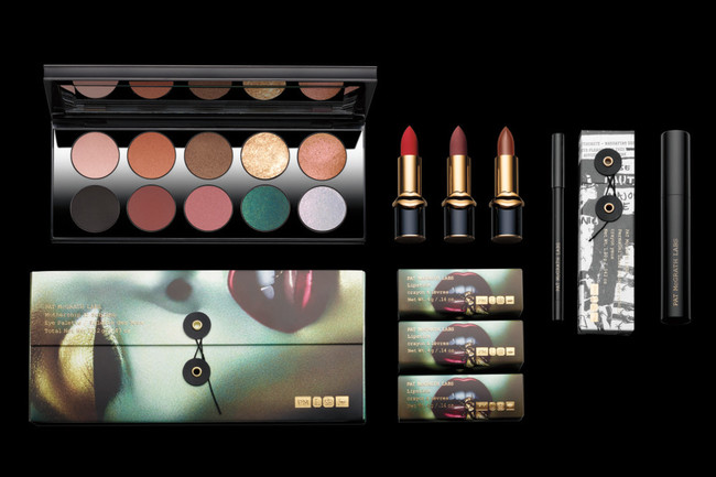 coleccion permanente pat mcgrath maquillaje belleza shopping