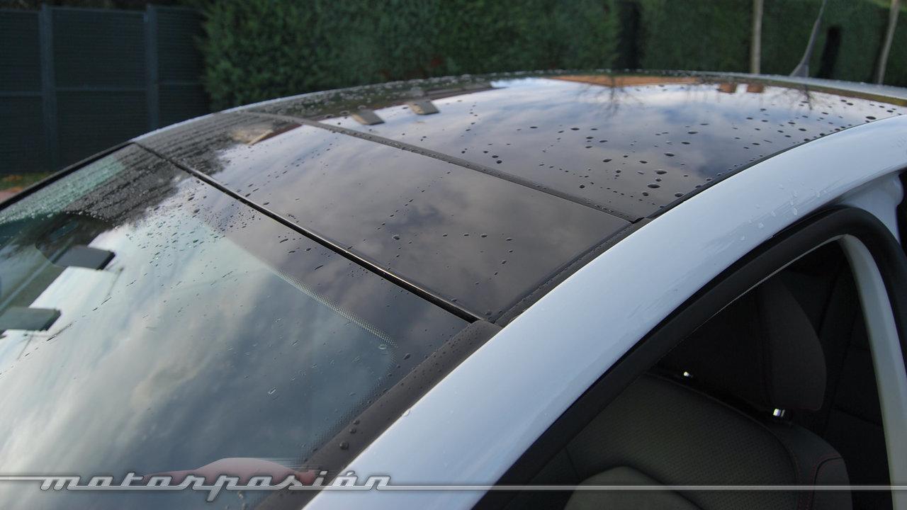 Foto de SEAT Ibiza 1.2 TSI FR (prueba) (12/33)