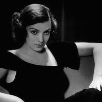 Conchita Montenegro, así fue la actriz por la que batallan ahora dos escritores (80 años después)