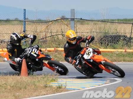 Moto22 en la competición, arrancamos una nueva temporada (1/2)
