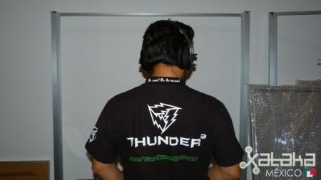 La siguiente gran apuesta de Aerocool en México serán periféricos Thunder X3