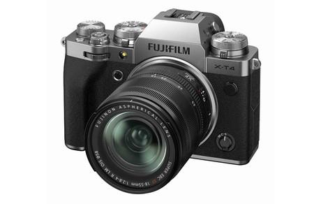 Fujifilm X T4 03
