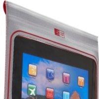 """Con tu iPad hasta el fondo del mar: funda """"acuática"""" de Case Logic"""