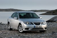 Saab 9-3 2011, más eficiencia en los motores