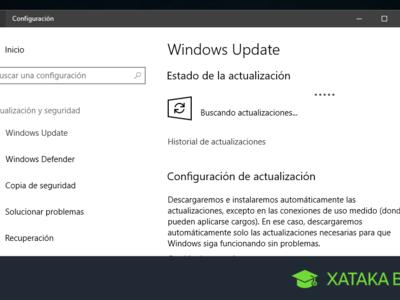 Qué es la Windows 10 Fall Creators Update y cómo actualizar Windows 10 a la última versión
