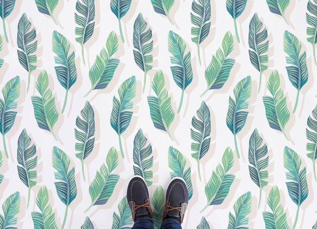Molokai Feet