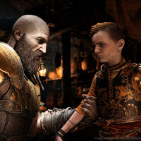 God of War sigue imparable y es elegido el mejor juego del año en los Game Developers Choice Awards 2019