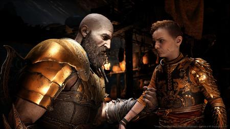 God of War sigue imparable y es elegido el mejor juego del año en los Game Developers Choice Awards 2019