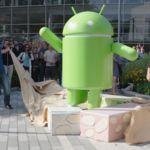 Android Nougat recibirá actualizaciones de mantenimiento durante los próximos trimeses