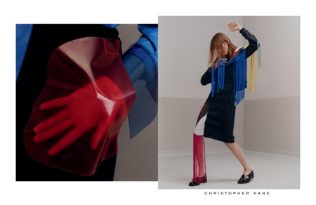 Christopher Kane Ss2016 Ad Campaign 012616