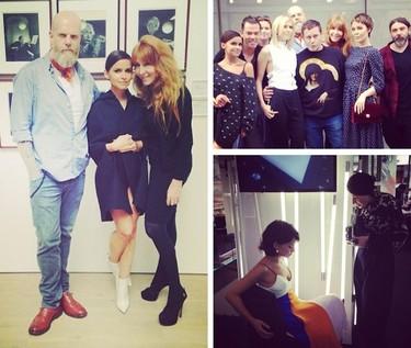 Lección de estilo para las semanas de la moda, por Miroslava Duma
