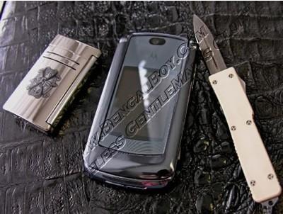 RAZR 2, ¿el próximo éxito de Motorola?