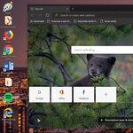 Microsoft actualiza Edge en la versión Canary: ahora el navegador se adapta automáticamente al tema que usamos en Windows 10