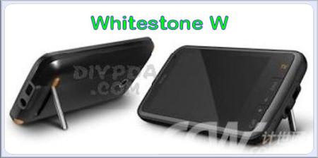 HTC Whitestone