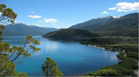"""""""Huella Andina"""": un nuevo trekking muy especial en la Patagonia"""