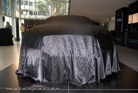Jaguar considera entrar en los compactos para cumplir con las normativas de emisiones