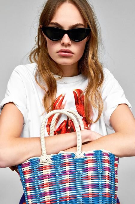 Son it bags, los firma Zara y amenazan con agotarse antes de que empiece la temporada