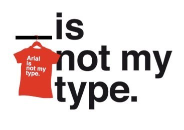 Camisetas Not my Type