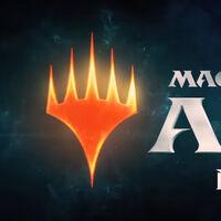 'Magic: The Gathering Arena' llega a iPhone y Android: el popular juego de cartas aterriza oficialmente en el móvil