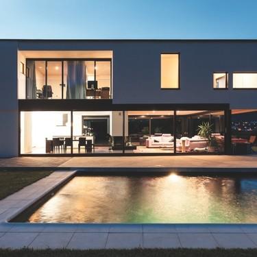 Cerramientos más minimalistas y aislantes, la apuesta de la colección iSlide#neo de Deceuninck