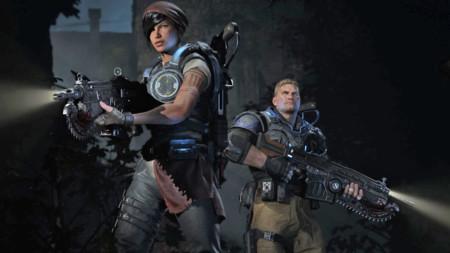 Gears of War 4 ofrecerá 28 configuraciones extra a los usuarios de PC